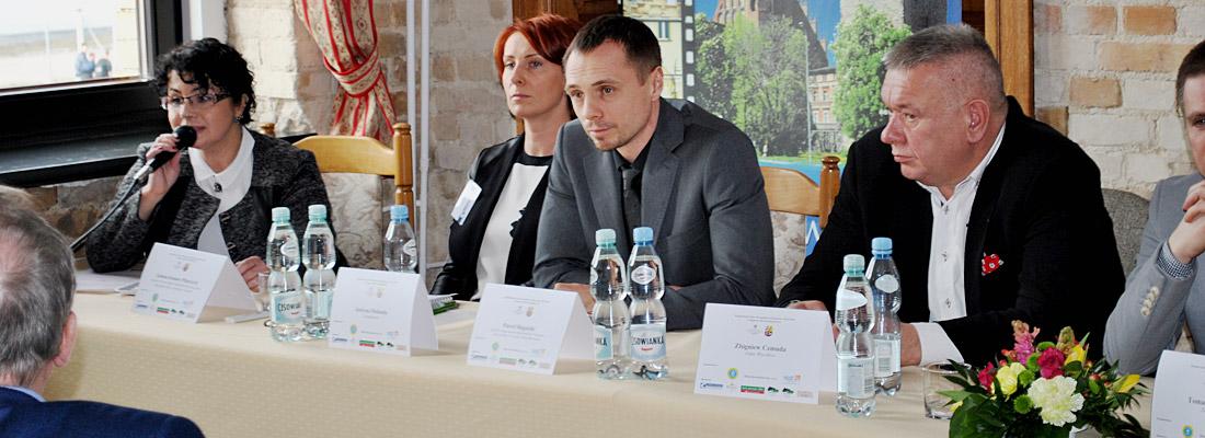 Konferencja Nowa perspektywa UE w 03.2015